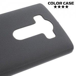 Кейс накладка для LG V10 - Серый