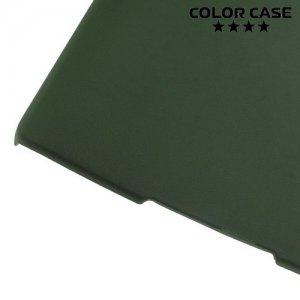 Кейс накладка для LG V10 - Зеленый