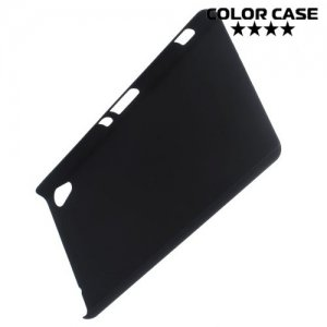Кейс накладка для Sony Xperia XA Ultra - Черный