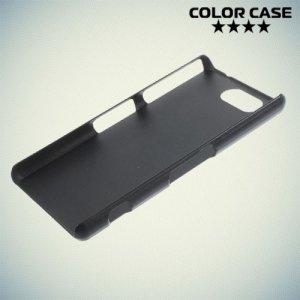 Кейс накладка для Sony Xperia Z3 Compact D5803 - с рисунком Море