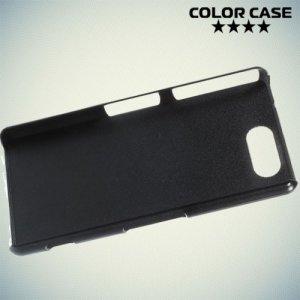 Кейс накладка для Sony Xperia Z3 Compact D5803 - с рисунком Дерево счастья