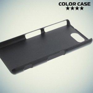 Кейс накладка для Sony Xperia Z3 Compact D5803 - с рисунком Ловец снов