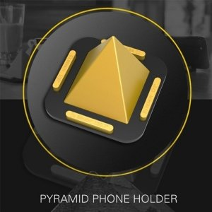 Lenuo подставка для телефона пирамида - Бирюзовый