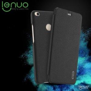 LENUO ультратонкий чехол книжка для Xiaomi Mi Max 2 - Черный