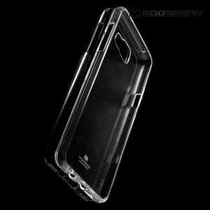 MERCURY GOOSPERY силиконовый чехол для Samsung Galaxy A5 2016 SM-A510F - Прозрачный