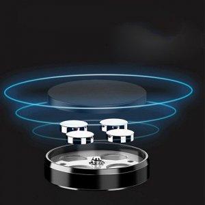 Многофункциональный магнитный настенный и автомобильный держатель для смартфона