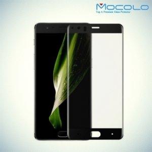 Mocolo Изогнутое 3D защитное стекло для OnePlus 5 на весь экран