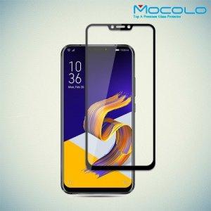 MOCOLO Защитное стекло для Asus Zenfone 5Z ZS620KL / 5 ZE620KL - Черное