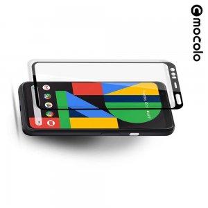 MOCOLO Защитное стекло для Google Pixel 4 XL - Черная рамка