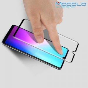 MOCOLO Защитное стекло для Huawei Mate 20 - Черное