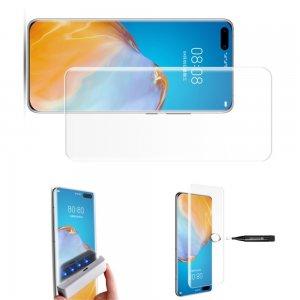 MOCOLO Защитное стекло для Huawei P40 Pro
