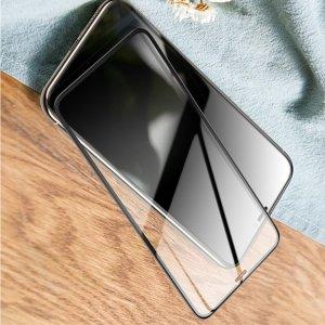 MOCOLO Защитное стекло для iPhone 11 - Черное