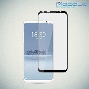 MOCOLO Защитное стекло для Meizu 16 - Черное