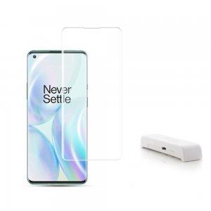 MOCOLO Защитное стекло для OnePlus 8 Pro - УФ Клей