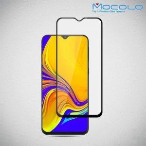 MOCOLO Защитное стекло для Samsung Galaxy A50 / A30s - Черное