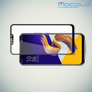 MOCOLO Защитное стекло для Asus Zenfone Max M2 ZB633KL - Черное