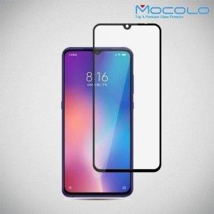 MOCOLO Защитное стекло для Xiaomi Mi 9 / Mi 9 Explore - Черное