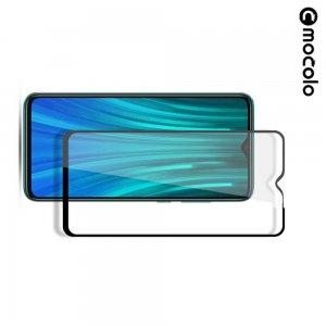MOCOLO Защитное стекло для Xiaomi Redmi Note 8T - Прозрачное