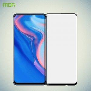 MOFI Full Screen Защитное стекло для Huawei P Smart Z черное