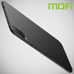 Mofi Slim Armor Матовый жесткий пластиковый чехол для Xiaomi Mi 9 lite - Черный