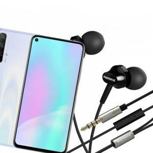 Наушники для Huawei Honor 20S с микрофоном