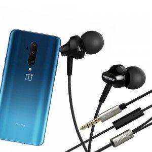 Наушники для OnePlus 7T Pro с микрофоном