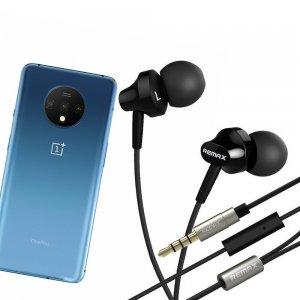Наушники для OnePlus 7T с микрофоном