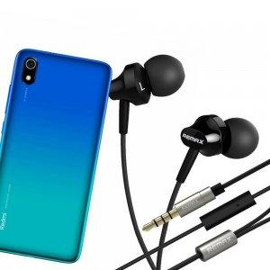 Наушники для Xiaomi Redmi 7A с микрофоном