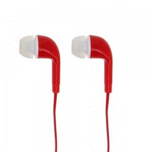 Red Line S1 Наушники для телефона – Красный