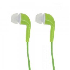 Red Line S1 Наушники для телефона – Зеленый