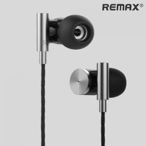 Наушники гарнитура Remax RM-530 черные