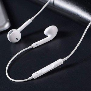 Наушники для телефона Type-C USB Гарнитура Dream белые