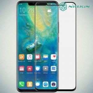 NILLKIN Amazing 3D CP+ стекло на весь экран для Huawei Mate 20 Pro