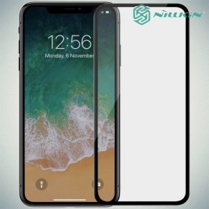 NILLKIN Amazing 3D CP+ стекло на весь экран для iPhone XR / iPhone 11