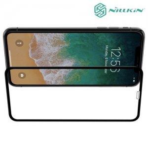 NILLKIN Amazing 3D CP+ стекло на весь экран для iPhone XR