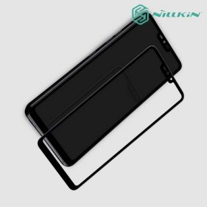 NILLKIN Amazing 3D CP+ стекло на весь экран для LG G7 ThinQ