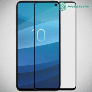 NILLKIN Amazing 3D CP+ стекло на весь экран для Samsung Galaxy S10e