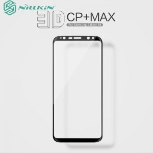 NILLKIN Amazing CP+ 3D стекло на весь экран для Samsung Galaxy S8