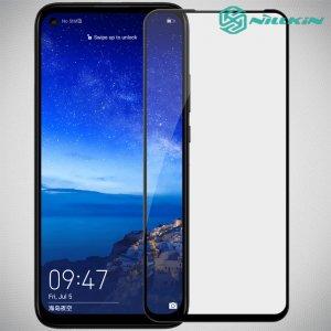 NILLKIN Amazing CP+PRO Противоударное Полноэкранное Олеофобное Защитное Стекло для Huawei Mate 30 Lite Черное