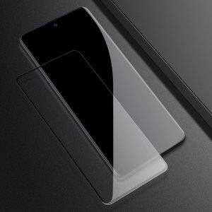 NILLKIN Amazing CP+ Противоударное Полноэкранное Олеофобное Защитное Стекло для Samsung Galaxy 10 Lite Прозрачное
