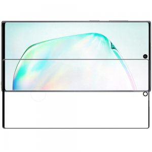 NILLKIN Amazing 3D CP+ Противоударное Полноэкранное Олеофобное Защитное Стекло для Samsung Galaxy Note 10 Plus / 10+ Черное