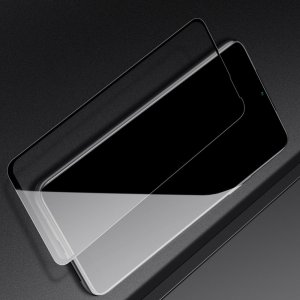 NILLKIN Amazing CP+ Противоударное Полноэкранное Олеофобное Защитное Стекло для Xiaomi Poco M3 Черное