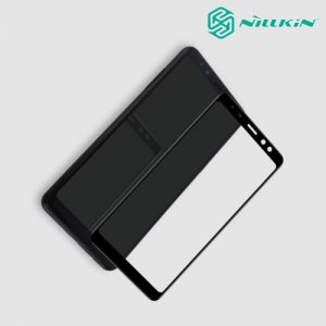 NILLKIN Amazing CP+ стекло на весь экран для Samsung Galaxy A8 2018
