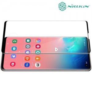 NILLKIN 3D Amazing CP+ стекло на весь экран для Samsung Galaxy S10