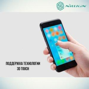 Nillkin AP+ PRO 3D защитное стекло для iphone 7 на весь экран