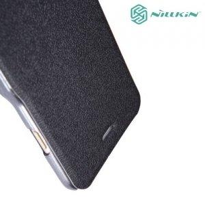 Nillkin Fresh чехол книжка для iPhone 6S / 6 - Черный