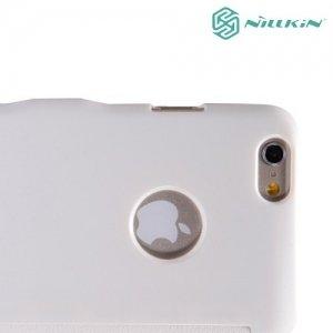 Nillkin Fresh чехол книжка для iPhone 6S / 6 - Белый
