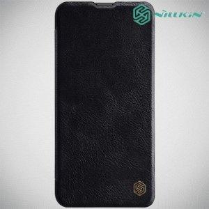 NILLKIN Qin чехол флип кейс для Huawei P Smart Z - Черный