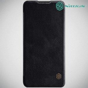 NILLKIN Qin чехол флип кейс для Huawei P30 Lite - Черный