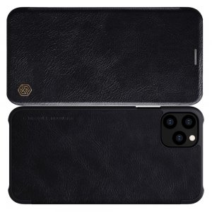 NILLKIN Qin чехол флип кейс для iPhone 11 Pro - Черный